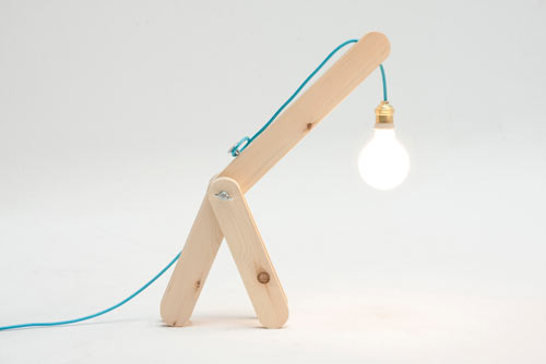 GIFU Family of Lamps