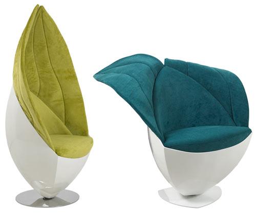 Limbo Chair by Induflex