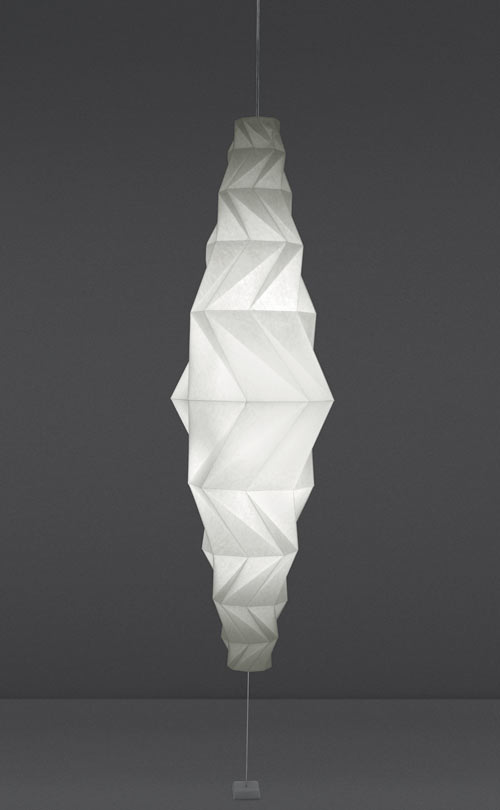 IN EI by Issey Miyake for Artemide in main home furnishings  Category