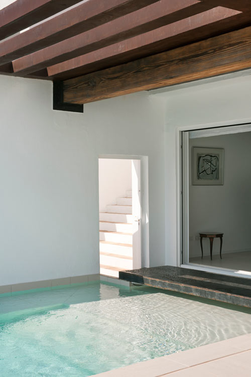 Dupli Dos House by Juma Architects in main interior design architecture  Category
