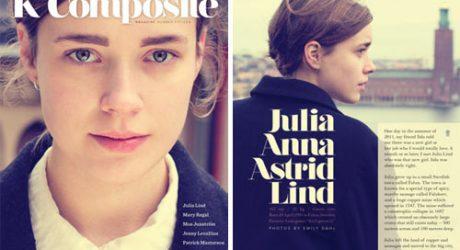<em>K Composite</em> Magazine