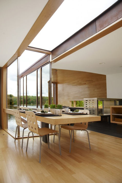 Koby Cottage by Garrison Architects in main architecture  Category