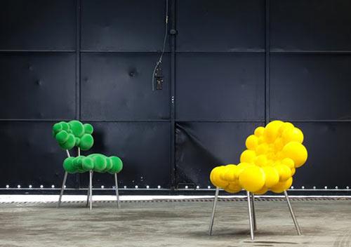 Mutation Series by Maarten De Ceulaer - Design Milk