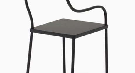 black&black Collection from K% for Nendo