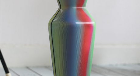 P.O.V. Vase by Nightshop