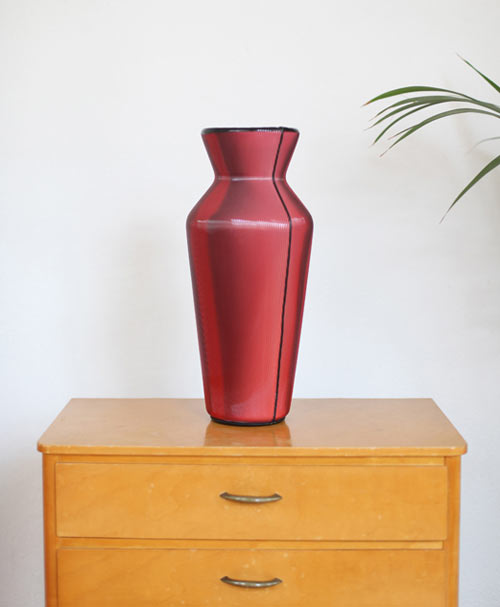 P.O.V. Vase by Nightshop in home furnishings  Category