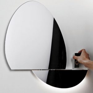 Open Mirror by Digital Habit(s)