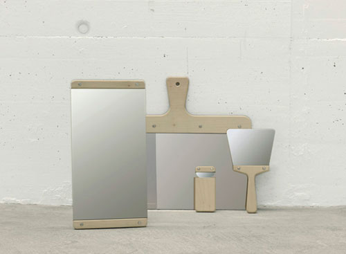 The Extra ORdinary Objects by Jennifer Rabatel in technology style fashion main home furnishings  Category