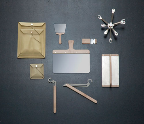 The Extra ORdinary Objects by Jennifer Rabatel