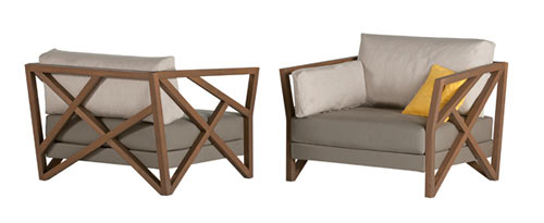Saga Collection by Christophe Delcourt in interior design home furnishings  Category