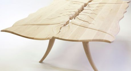 Tablescape No. 1 by Brooke M Davis Design