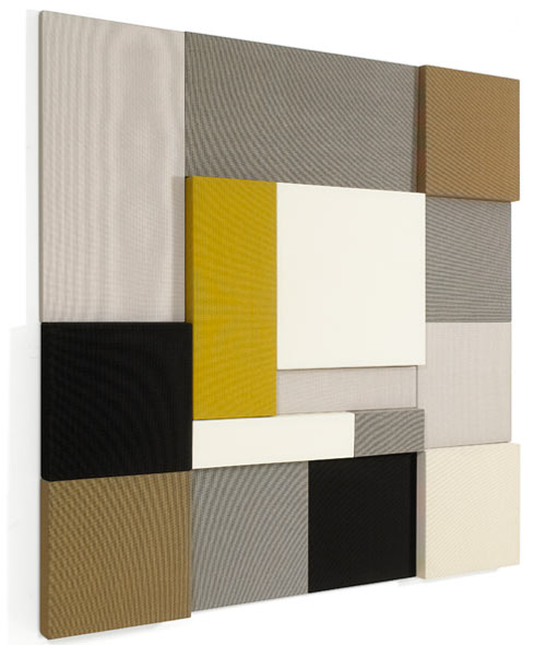 Whisper Acoustic Panel by Tapio Anttila