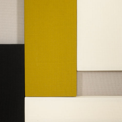 whisper is an acoustic panel that was created by finnish designer tapio anttila for woodnotes designed to eliminate sound problems for any space
