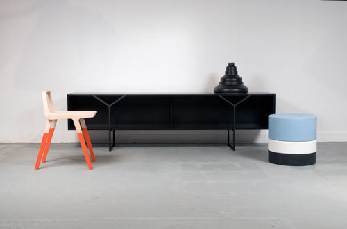 New from BRANCA by Marco Sousa Santos in main home furnishings  Category
