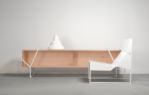 New from BRANCA by Marco Sousa Santos in home furnishings  Category