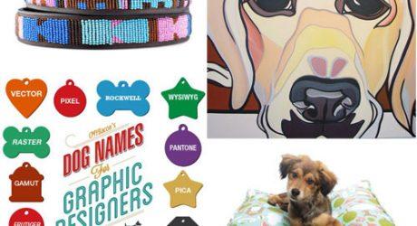 Dog Milk: Best of April 2012
