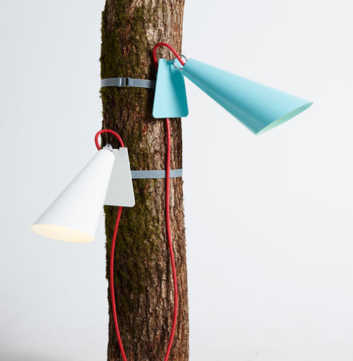 Pit Out Tree Lights by e27 in main home furnishings  Category