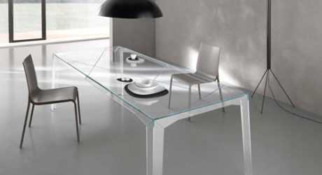 Fragments Table by Uto Balmoral