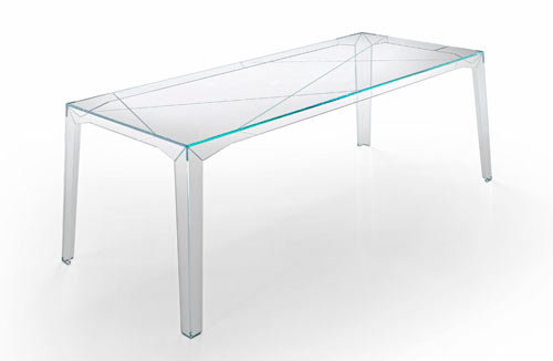 Fragments Table by Uto Balmoral in main home furnishings  Category