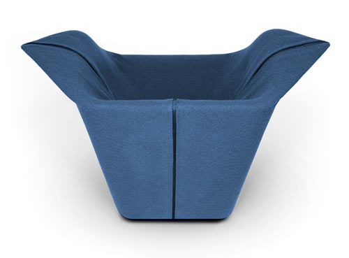 Garment by Benjamin Hubert for Cappellini in main home furnishings  Category