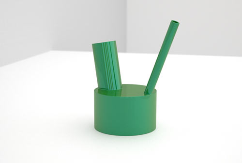 Gro Watering Can by Hallgeir Homstvedt