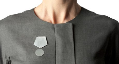 Status Jewelry Collection by Helle Bjerrum
