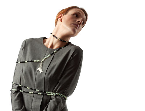 Status Jewelry Collection by Helle Bjerrum in style fashion main  Category