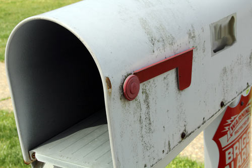 Installing a Modern Mailbox in main interior design  Category