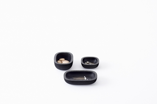 Lacquered Paper Objects by Nendo in main art  Category