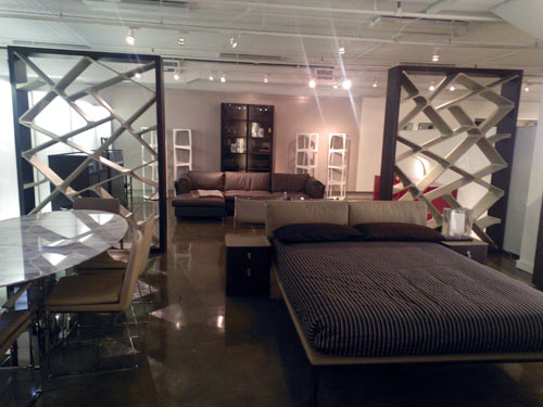High Point Market Spring 2012: Leif Petersen in sponsor main interior design home furnishings  Category