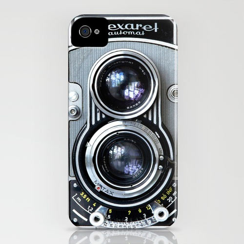 Fresh From The Dairy: Vintage Cameras in technology style fashion main art  Category