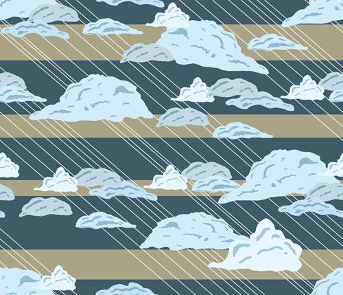Fresh From The Dairy: April Showers in technology main art  Category