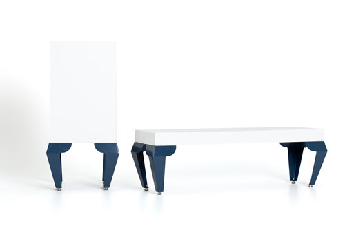 Stage Legs by Noddy Boffin in home furnishings  Category