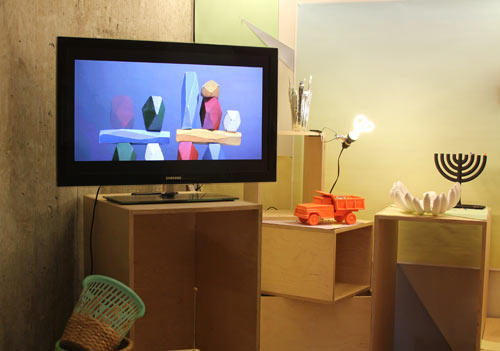 NY Design Week 2012: Noho Design District Part 1 in main home furnishings  Category