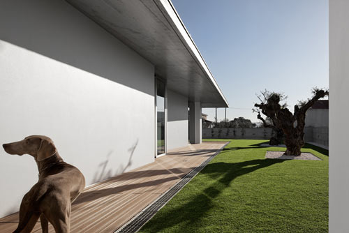 Casa Xieira II by A2+ Arquitectos in main architecture  Category