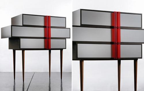 A Line by Hagit Pincovici for Colè in main home furnishings  Category
