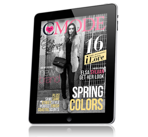 A More Immersive Experience with Mag+ in technology style fashion sponsor  Category