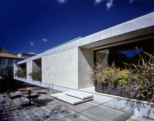 House La Punta by Central de Arquitectura in main architecture  Category