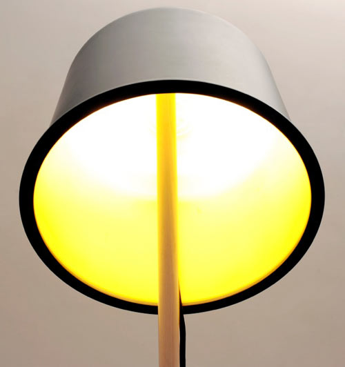 Chaplin Lamp by Martin Hirth in main home furnishings  Category