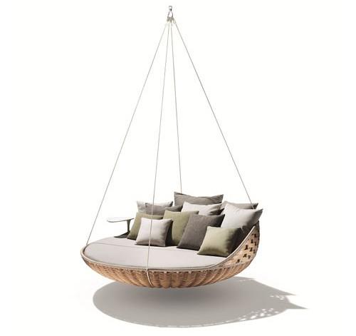 Swingrest by Dedon