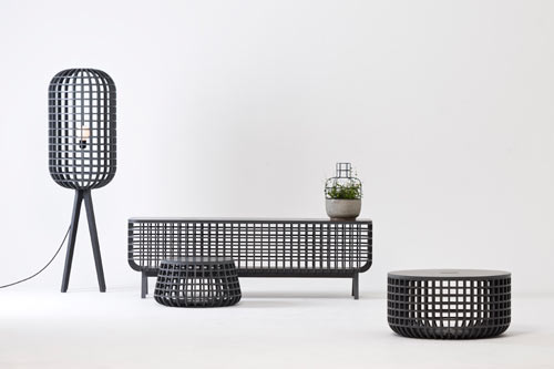 Dami by Seung Yong Song in main home furnishings  Category