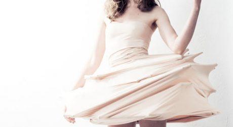 Dancing Dress by Ninna