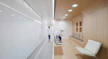 Dental Office by Estudio Arquitectura Hago