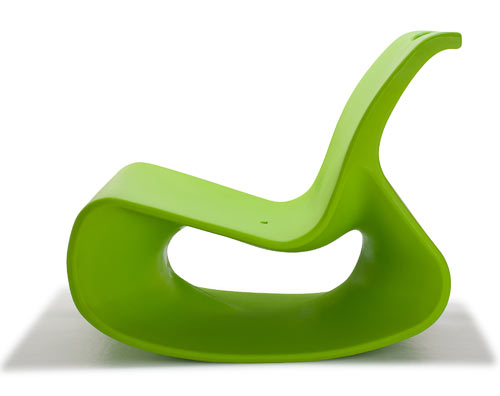 Mod Lounger by Offi