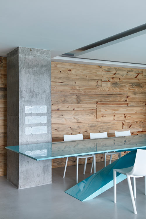 RL House by Studio Guilherme Torres in main interior design  Category