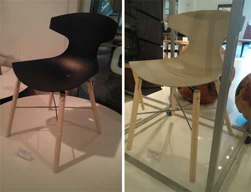 High Point 2012 Showroom Spotlight: Domitalia and Woodbrook in sponsor main interior design home furnishings  Category