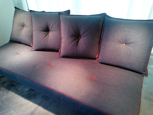 High Point 2012 Best In Show: Innovation SLY Z10 in sponsor main home furnishings  Category