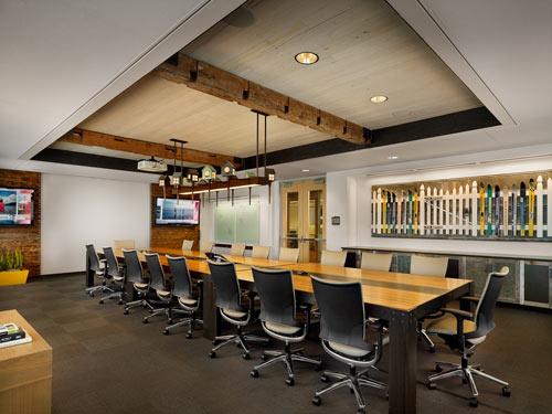 HomeAway Headquarters Design Milk Gorgeous Engineering Office Design