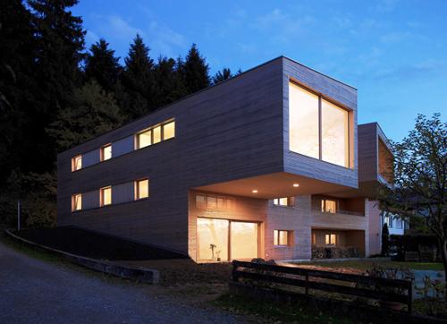 K3 House 3