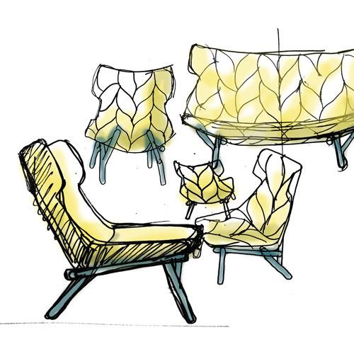 Kartell Work in Process at Milan Design Week